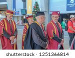 christchurch  new zealand  ... | Shutterstock . vector #1251366814