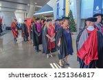 christchurch  new zealand  ... | Shutterstock . vector #1251366817