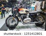 bangkok  thailand   november 30 ... | Shutterstock . vector #1251412801