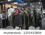 bangkok  thailand   november 30 ... | Shutterstock . vector #1251412804