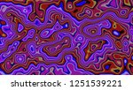 abstract background with color...   Shutterstock . vector #1251539221