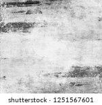 details of sand stone texture | Shutterstock . vector #1251567601