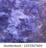 details of sand stone texture | Shutterstock . vector #1251567604