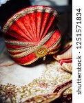 indian pakistani groom wedding... | Shutterstock . vector #1251571834