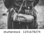 german wehrmacht infantry... | Shutterstock . vector #1251678274