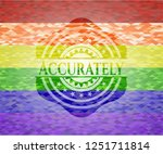 accurately on mosaic background ... | Shutterstock .eps vector #1251711814