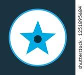favorite icon colored symbol....