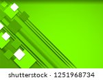 green background with dotted... | Shutterstock .eps vector #1251968734