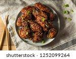 Homemade Spicy Korean Chicken...