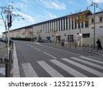 marseille france   november 18... | Shutterstock . vector #1252115791