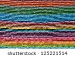 colorful abstract background | Shutterstock . vector #125221514