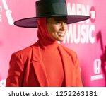 new york  ny   december 6  2018 ... | Shutterstock . vector #1252263181