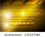 abstract business background | Shutterstock . vector #125227481