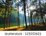Popular Lake In Mae Hong Son ...