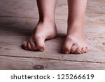 indecision in childhood   kids... | Shutterstock . vector #125266619