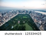 New York   August 2  Aerial...