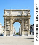 marseille  france   may 20 ... | Shutterstock . vector #1253454544
