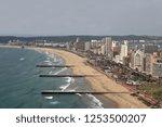 durban  south africa   2... | Shutterstock . vector #1253500207