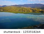 amazing landscapes  of turkey...   Shutterstock . vector #1253518264