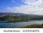 amazing landscapes  of turkey...   Shutterstock . vector #1253518291