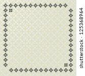abstract background  vector... | Shutterstock .eps vector #125368964