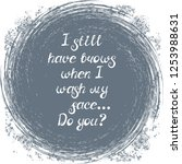 """illustration with quote """"i... 