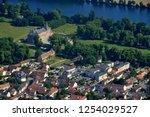 rosny sur seine  france   july... | Shutterstock . vector #1254029527