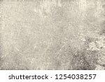 beige grunge background   Shutterstock . vector #1254038257