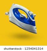 Modern Wireless Iron For...