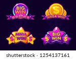 violet four gambling icons for...