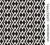 vector seamless pattern. modern ...   Shutterstock .eps vector #1254177991