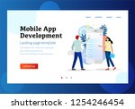 app development for website and ...