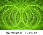 background illustration with... | Shutterstock . vector #1254352