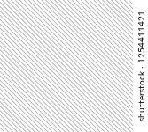 vector line pattern. geometric... | Shutterstock .eps vector #1254411421