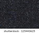 seamless granite texture. close ... | Shutterstock . vector #125443625