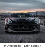 Ferrari F12berlinetta Lowkey...
