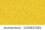 gold glitter texture.design... | Shutterstock .eps vector #1254821581