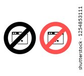 web browser ban  prohibition...