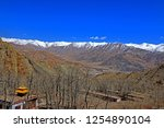 leh ladakh india april 11  ...   Shutterstock . vector #1254890104