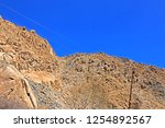 leh ladakh india april 11  ...   Shutterstock . vector #1254892567