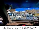 leh ladakh india april 11  ...   Shutterstock . vector #1254892657