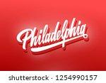 Philadelphia City Modern Hand...