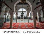 fes  morocco   november 17 ...   Shutterstock . vector #1254998167