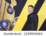 los angeles  dec 9  2018 ... | Shutterstock . vector #1255043464