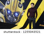 los angeles  dec 9  2018  actor ... | Shutterstock . vector #1255043521