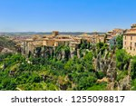 Historic Walled Town Of Cuenca...