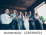business family concept. photo... | Shutterstock . vector #1255346521