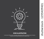 bulb  develop  idea  innovation ...