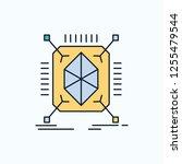 object  prototyping  rapid ...   Shutterstock .eps vector #1255479544