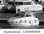 italy  sicily  mediterranean... | Shutterstock . vector #1255495054